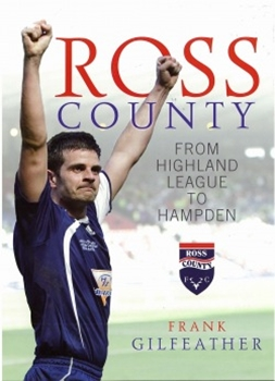 Picture of Book - From Highland League To Hampden
