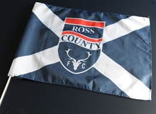 Picture of Ross County Flag