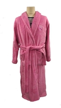 Picture of Kids Pink Dressing Gown (9-10 Yrs)