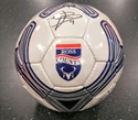 Picture of Signed Souvenir Football