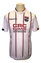 Picture of 2016/17 4XS YOUTH AWAY SHIRT