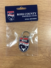 Picture of Keyring - RCFC Crest