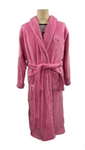 Picture of Adult Pink Dressing Gown (Medium)