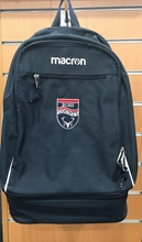 Picture of Macron Navy Backpack