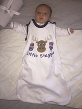 Picture of Baby Cuddle Sack 0-3 months
