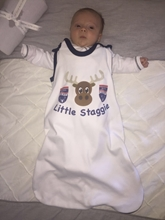 Picture of Baby Cuddle Sack 3-6 months