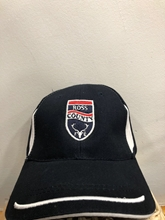 Picture of Baseball Cap - Navy & White