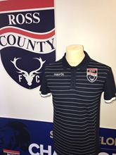 Picture of Small Jungle Polo Shirt (Navy)