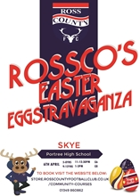 Picture of SKYE - EASTER EGGSTRAVAGANZA