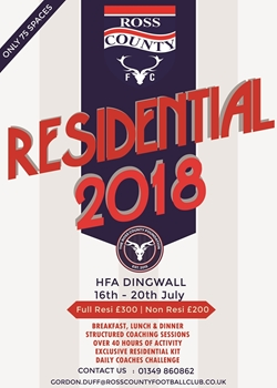 Picture of HFA - (Residential)