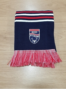 Picture of Crest Scarf