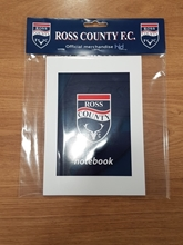 Picture of RCFC Notebook