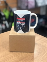 Picture of Tartan Design RCFC Mug