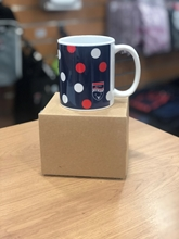 Picture of Spotty Design RCFC Mug
