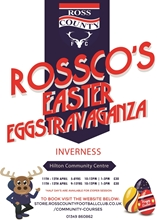 Picture of Inverness - Easter Eggstravaganza