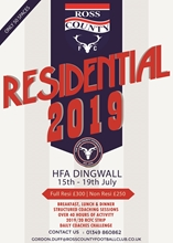 Picture of HFA DINGWALL - RESIDENTIAL 2019