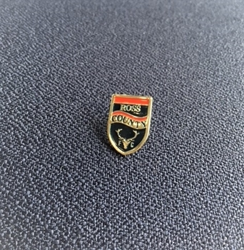 Picture of Pin Badge - RCFC Crest