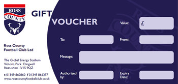 Picture of Gift Voucher