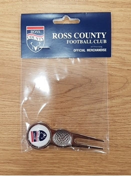 Picture of Ross County - Golf Pitch Fork
