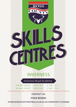 Picture of Inverness Soccer Centre (P4-P5)