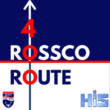 Picture of Rossco Route 400 - 2020