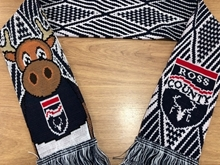 Picture of NEW RCFC Kids Scarf