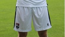 Picture of Youth Away Shorts 2020/21