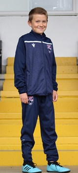 Picture of Youth Navy Gea Tracksuit