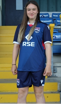 Picture of Youth Replica Home Kit Bundle
