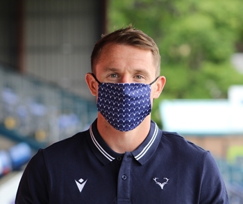 Picture of RCFC Face Masks