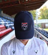 Picture of Navy Cap with RCFC Crest