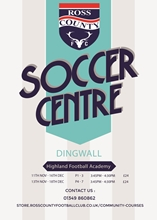 Picture of Soccer Centre - HFA Dingwall