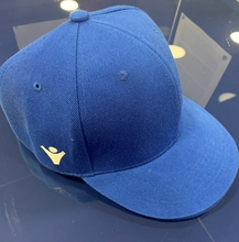 Picture of Blue Macron Cap