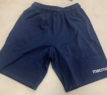 Picture of M Danube Black Training Shorts