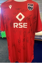 Picture of Special Edition Season 20/21 Staggies Army Shirt