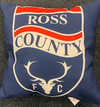 Picture of RCFC Cushion