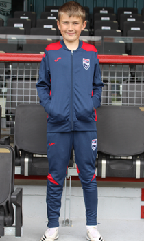 Picture of KIDS Championship Tracksuit