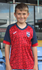 Picture of KIDS Supernova Warm up T-Shirt