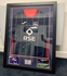 Picture of Gary Bisset Tribute - Signed Framed Shirt