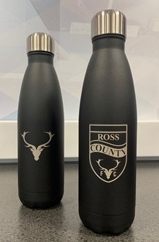 Picture of Metal Water Bottle